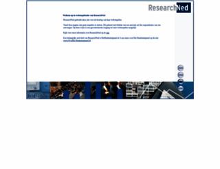 rn.nl screenshot
