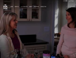 rnareset.com screenshot