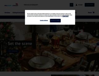 rnlishop.org.uk screenshot