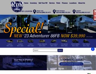 rnrrv.com screenshot