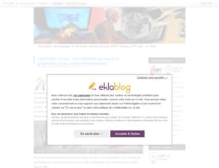 rnt.eklablog.com screenshot