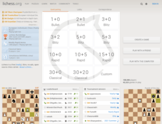 ro.lichess.org screenshot