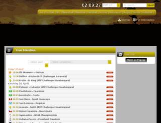 ro.lshunter.tv screenshot