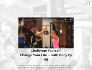 ro2go.bodybyvi.com screenshot