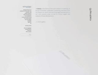 roadmap2015.schoenherr.eu screenshot