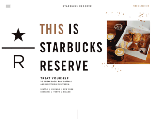 roastery.starbucks.com screenshot