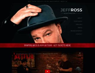 roastmastergeneral.com screenshot