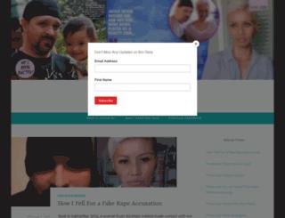 robbdemarest.com screenshot