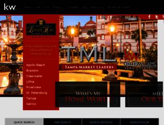 robbin.tampamarketleaders.com screenshot