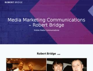 robert-bridge.mobi screenshot