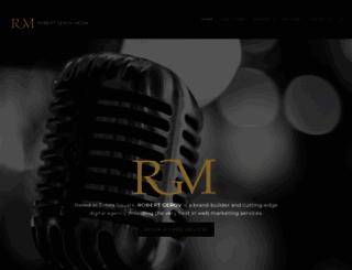 robertgerov.com screenshot
