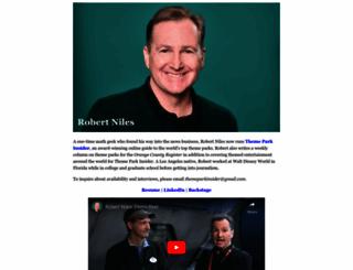 robertniles.com screenshot