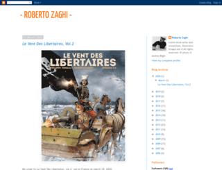 robertozaghi.blogspot.com screenshot