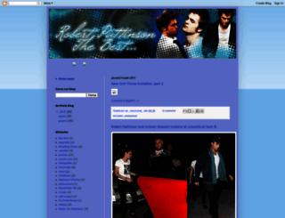 robertpattinsontb.blogspot.com screenshot