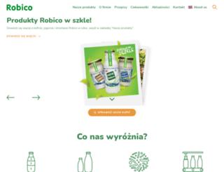 robico.com.pl screenshot