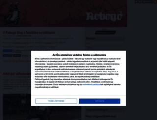 robogo.blog.hu screenshot