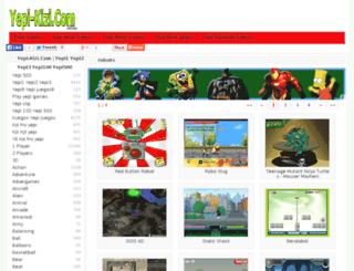 robots.yepi-kizi.com screenshot