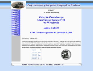 roboyama.webd.pl screenshot