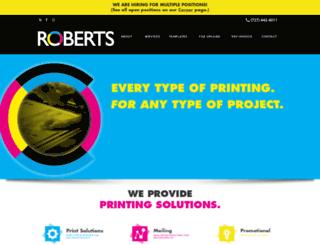 robpri.com screenshot