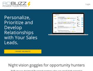 robuzz.com screenshot