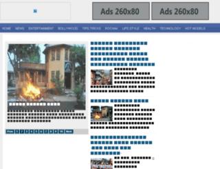 rochak-online.blogspot.co.il screenshot