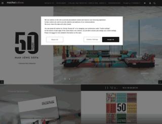 rochebobois.com screenshot