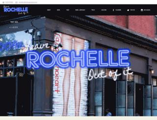 rochellesnyc.com screenshot