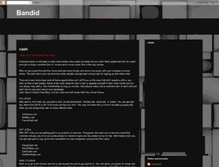 rociodelm.blogspot.com screenshot