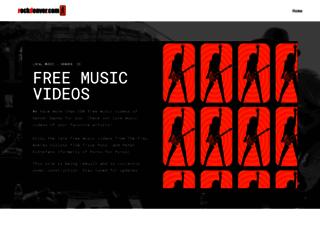 rockdenver.com screenshot