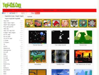 rocket.yepi-kizi.com screenshot