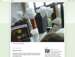 rocketjim.blogspot.com screenshot