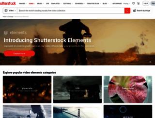 rocketstock.com screenshot