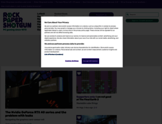 rockpapershotgun.com screenshot