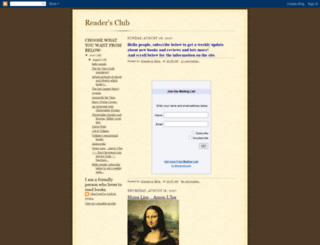 rockreader.blogspot.ru screenshot