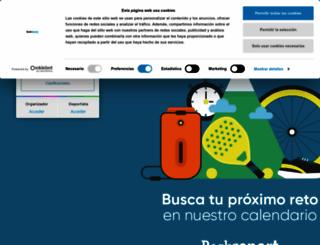 rockthesport.com screenshot
