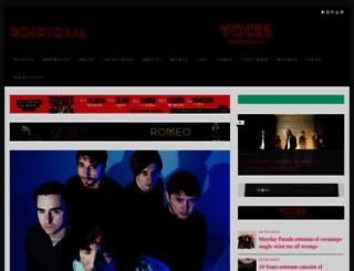 rocktotal.com screenshot