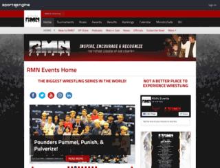 rockymountainnationals.com screenshot