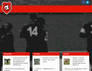 roda46.nl screenshot