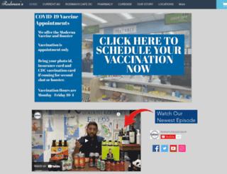 rodmans.com screenshot