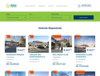 rodobens-rni.com.br screenshot