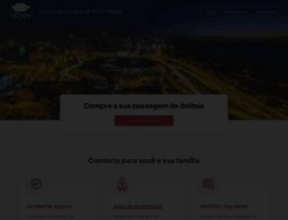 rodoviaria-poa.com.br screenshot