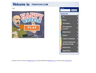 rodrigopires.net screenshot