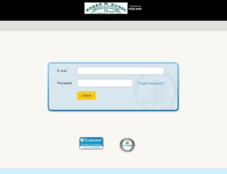 rogerbundylaw.mycase.com screenshot