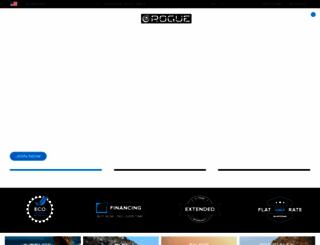 roguesup.com screenshot