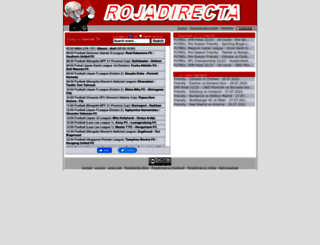 rojadirecta.org screenshot