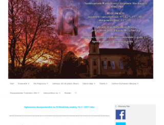 rokitno.org screenshot