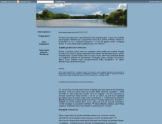 roletko.e-blogi.pl screenshot