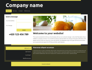 rolexreplica.webgarden.com screenshot