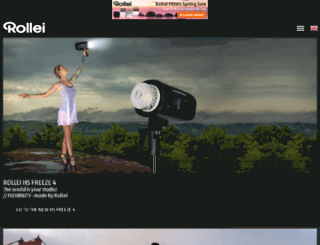 rollei-bullet.com screenshot