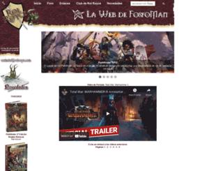 rolroyce.com screenshot